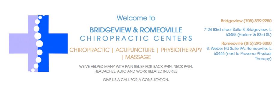 Bridgeview Chiropractic Center – Bridgeview, IL