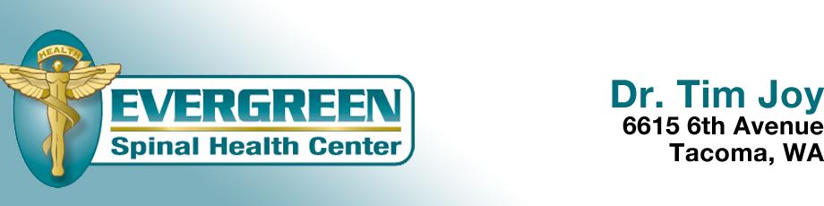Evergreen Spinal Health Center